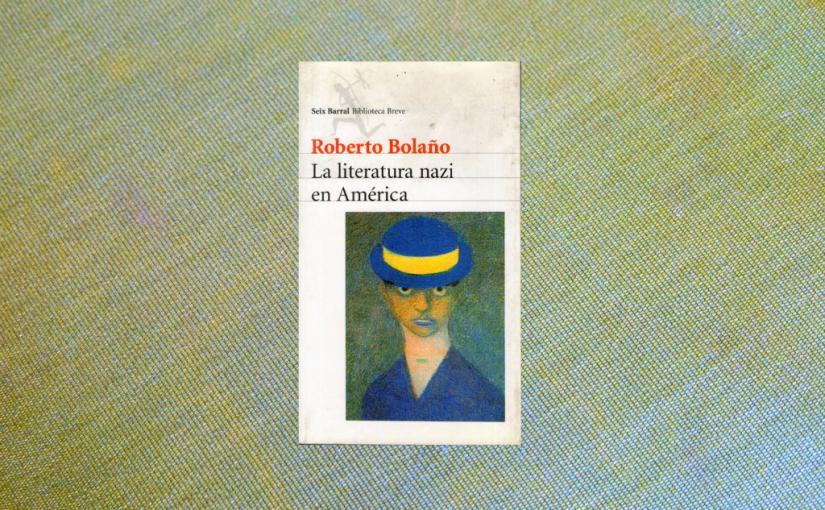 La literatura nazi enAmérica